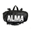 画像6: ALMA BACKPACK CAMOBLACK (6)