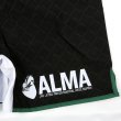 画像8: ALMA Fight shorts CAGE (8)
